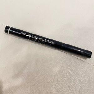 DIOR Black Waterproof Eyeliner 092